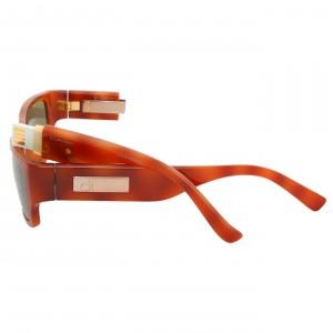 Solbriller med USB stick